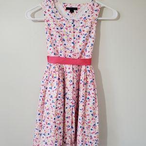 Tommy Hilfiger Sleeveless Girl's Dress size 7